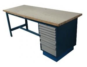 etablis indutriels le mobilier indispensable de l 39 atelier burocase. Black Bedroom Furniture Sets. Home Design Ideas