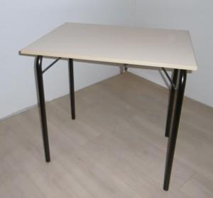 Tables pliantes vendre pour les bureaux neuves ou d for Bureau 80x60