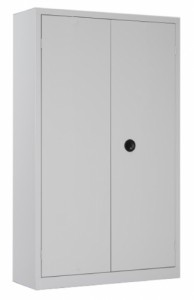 ARMOIRE METALLIQUE PORTE BATTANTE