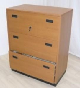Classeurs tiroirs d occasion et meubles de rangement de - Mobilier de bureau montpellier ...