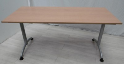 Tables de r union et de conf rence d 39 occasion pour les for Bureau 160x70