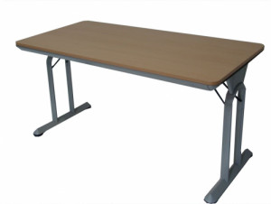 TABLE PLIANTE STRAFOR 140X70
