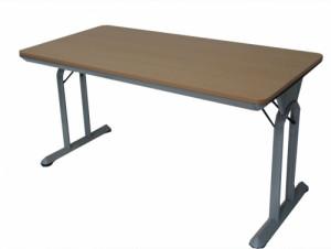 TABLE PLIANTE STRAFOR 140X70
