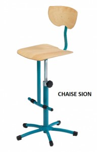 CHAISE SION