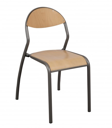 CHAISE RONDO 4 PIEDS