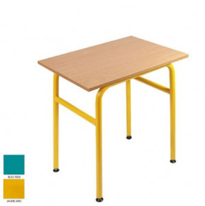 TABLE SCOLAIRE ALINE