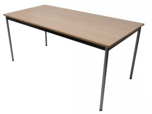 TABLE HÊTRE 160X80