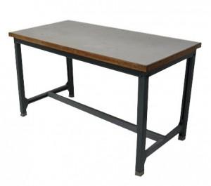 TABLE ETABLI 150X75