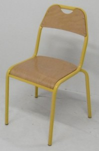 CHAISE 4 PIEDS OCCASION