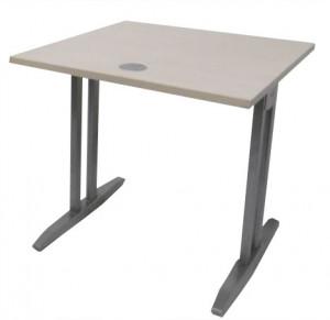 TABLE INFORMATIQUE 80X80 - H.74