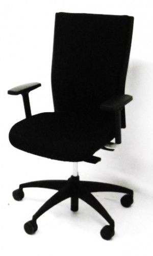 FAUTEUIL STEELCASE SERIE WEMDL