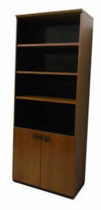 ARMOIRE BIBLIOTHEQUE