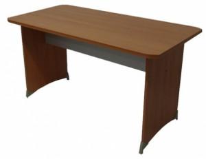 TABLE RÉUNION POIRIER 136X68