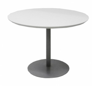 TABLE DE REUNION BLANCHE