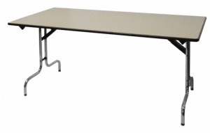 TABLE PLIANTE 160X80