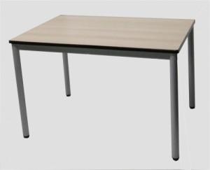 TABLE DE RÉFECTOIRE 120X80