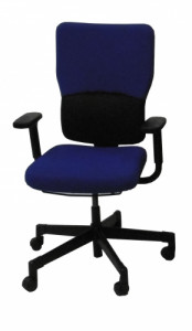 FAUTEUIL STEELCASE SERIE LET'S B