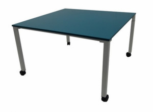 TABLE DE RÉUNION STEELCASE