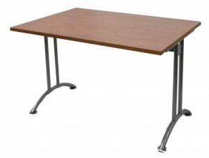 TABLE PLIANTE 120X80