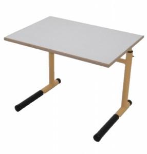 TABLE SCOLAIRE RÉGLABLE