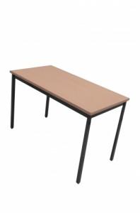 TABLE HÊTRE POLYVALENTE 120X60