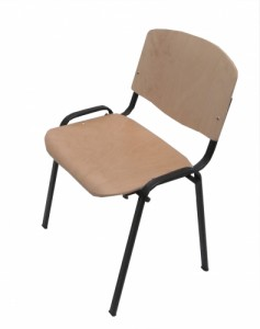 CHAISE ISO HÊTRE TAILLE 6