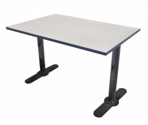 TABLE RECTANGLE - 120X80