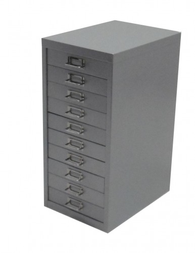MULTIDRAWER  GRIS