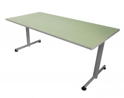 TABLE POLYVALENTE SCOTT 160X80