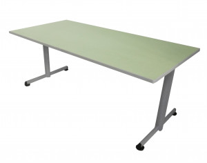TABLE POLYVALENTE SCOTT - 160X80