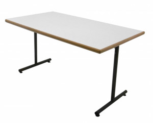 TABLE PLIANTE 140x80
