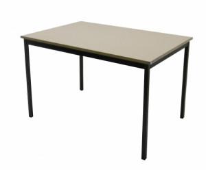 TABLE 4 PIEDS - HAUTEUR 75 CM