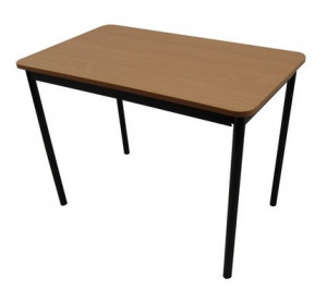 TABLE 4 PIEDS LISA 100x60