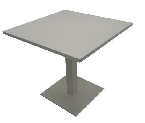 TABLE PLATEAU 80X80
