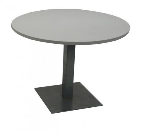 TABLE RONDE DIAMÈTRE 100 - H.74 cm