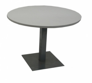 TABLE RONDE DIAMÈTRE 100 - H.74 cm