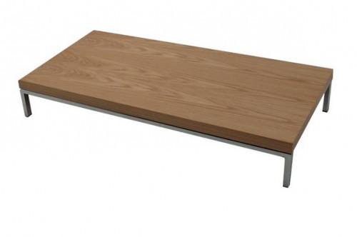 TABLE BASSE - hauteur 19 cm