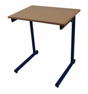 TABLE SCOLAIRE 70x50