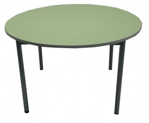 TABLE RONDE 4 PIEDS - Taille 5