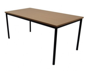 Table de réfectoire