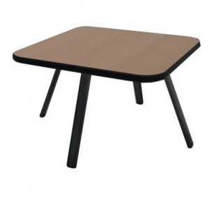 TABLE BASSE 60x60
