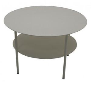 TABLE BASSE ZÉLIE DIAM.67