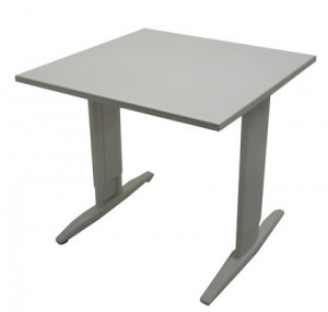 TABLE 80X80 - RÉGLABLE