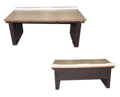 TABLE ÉTABLI TIRO-CLAS