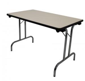 TABLE PLIANTE 120x70
