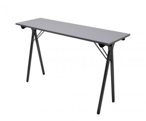 TABLE PLIANTE 120x40 / 200x40