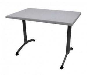 TABLE ZENITH OMEGA 110X76