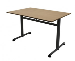 TABLE 8100 - 120x80
