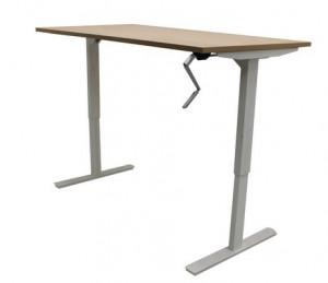 TABLE DE TRAVAIL - RÉGLABLE