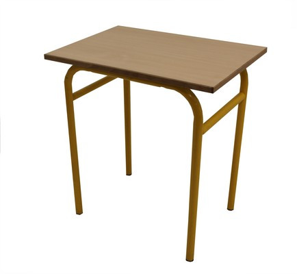 TABLE SCOLAIRE 70X50 - H.75